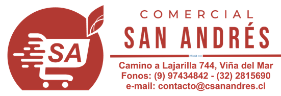 .:: COMERCIAL SAN ANDRES ::.